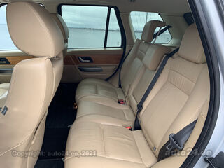 Land Rover Range Rover Sport 2.7 140kW