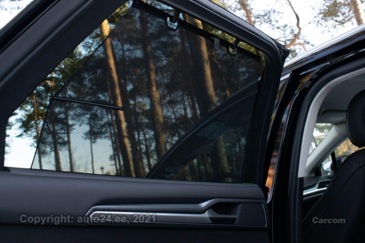 Ford Mondeo Tournier Titanium Facelift MY 2019 2.0 TDCi  132 kW